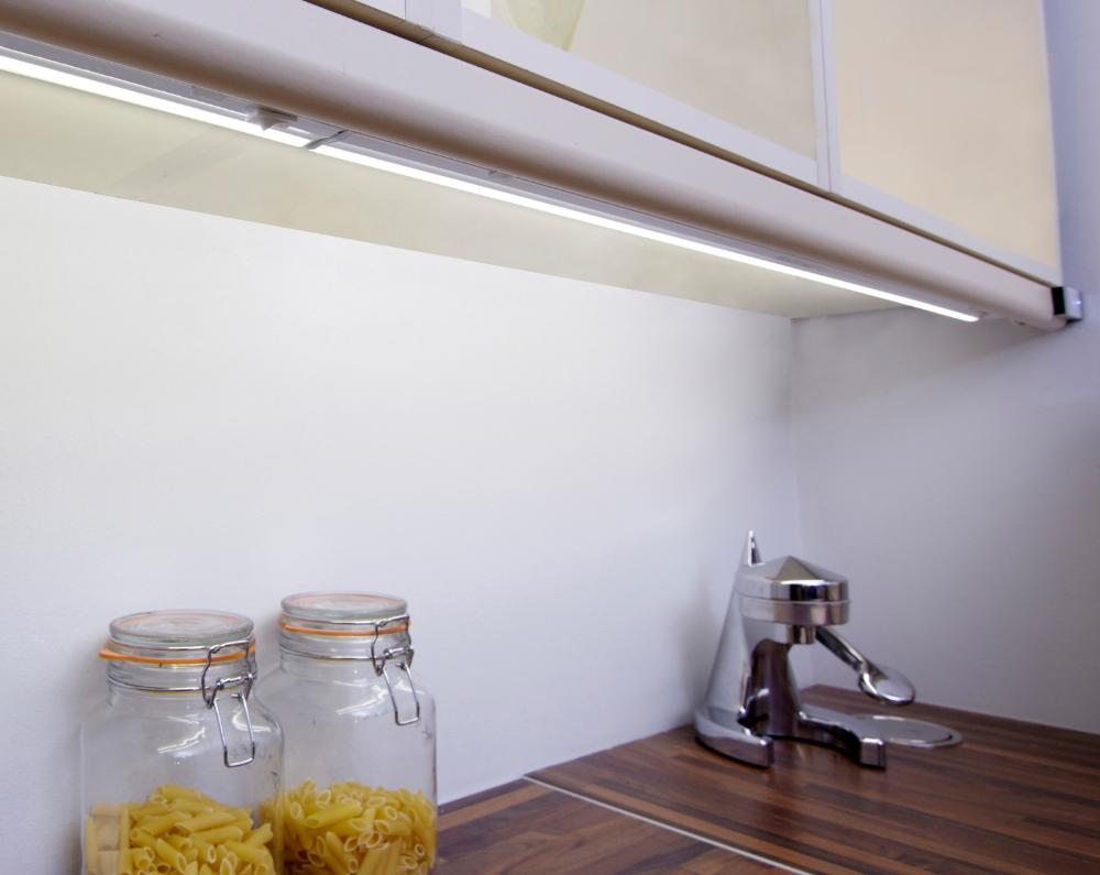 Sirius Led Link Light Sycamore Lighting Ltd
