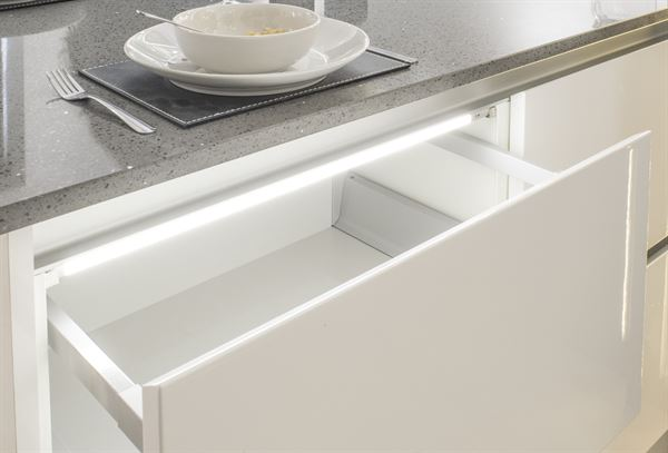SY8921 to SY8926 Drawer Light