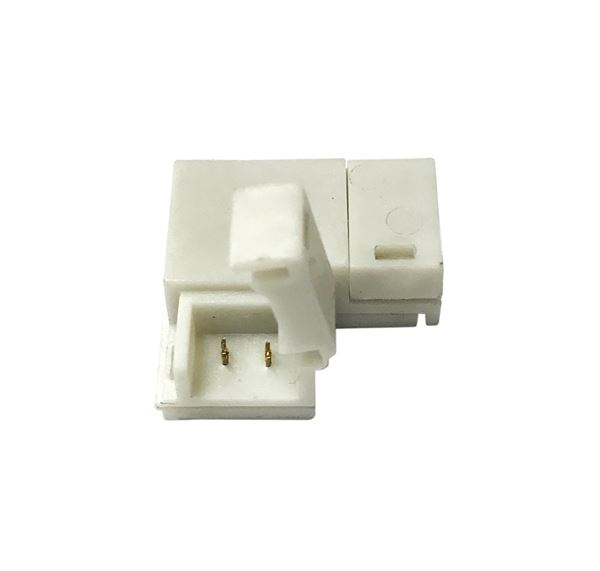 SY7912 corner connector