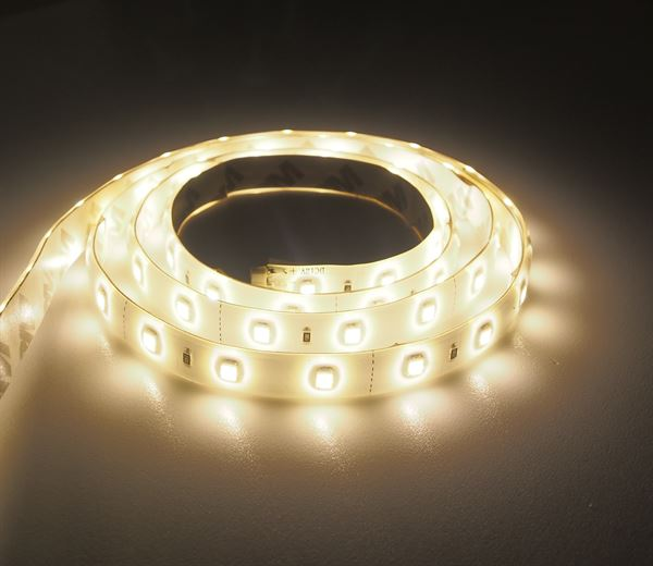 SY7338 SY7339 SY7340 LED Strip Warm White new